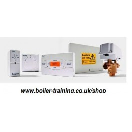 Fantastic Drayton Biflo 86 Heating Control Pack Woodys Plumbing Ltd Wiring 101 Olytiaxxcnl