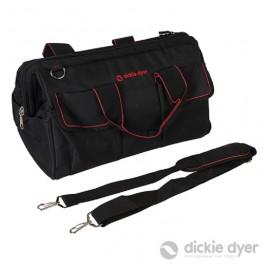 Dickie Dyer 16 Pocket ToughBag
