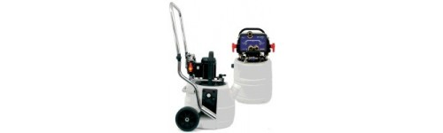Powerflush Machines
