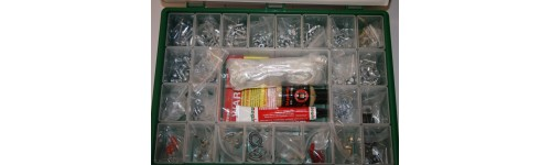 Spares / service tools